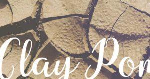 Clay Pomade für einen matten Look