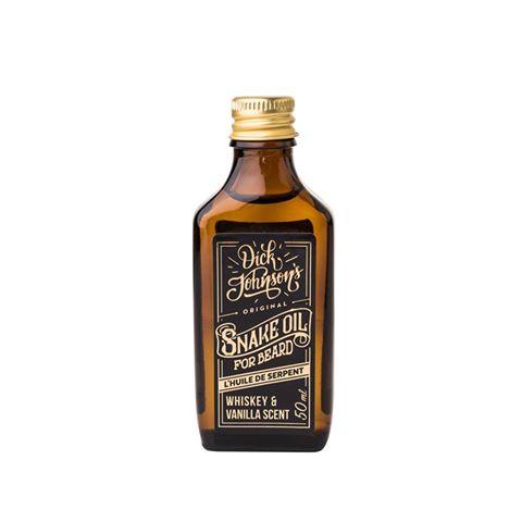 Dick Johnson Snake Oil